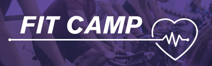 Fit Camp banner