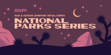 National Park Series Image