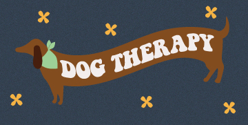 Dog Therapy