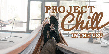 Project Chill in the USU
