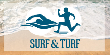 Surf and Turf Tournament