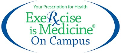 Exercise is Medicine Gold Level Campus