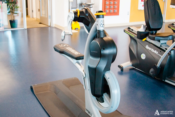 Sci-Fit Upper Body Ergometer