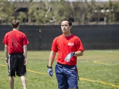 Photos » Flag Football