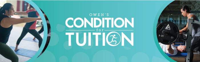 Owen's Condition for Tuition