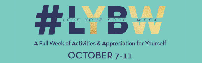 Smash the Scale & Love Your Body Week banner