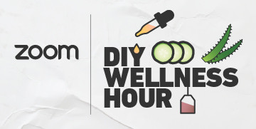 DIY Wellness Hour image